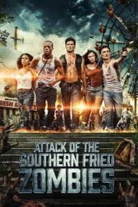 Signed Attack of the Southern Fried Zombies