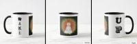 Custom 11 oz mug